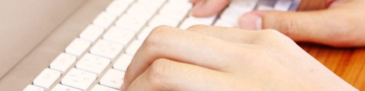 遠方の方は毎月5400円(税込)~のオンラインコンサル・オンライン講座で日々の相談が可能